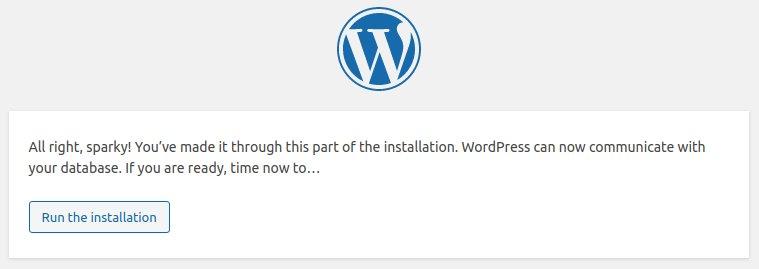wordpress_run